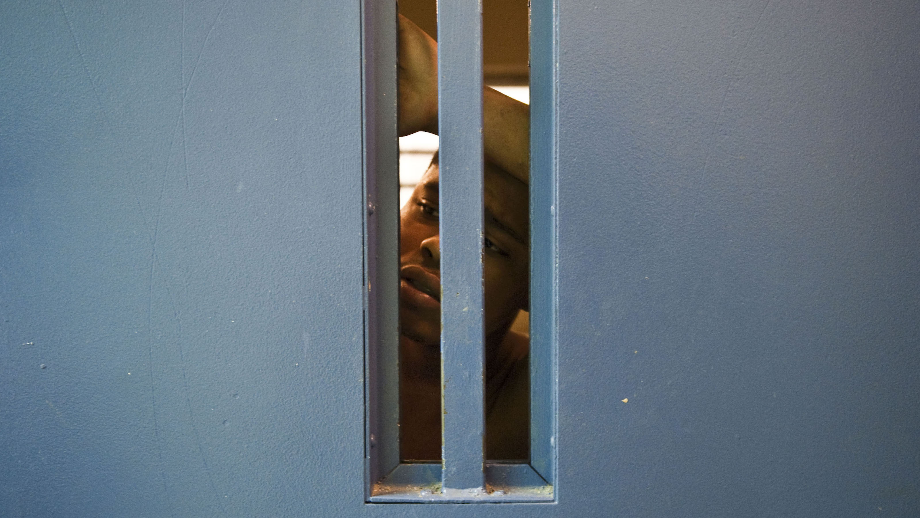 Fighting for Face Time – The Human Toll of Jail